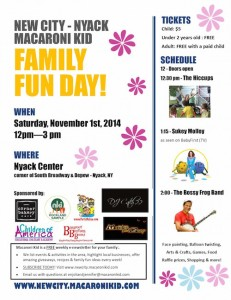Macaroni Kids Family Fun Day