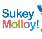 Sukey Molloy stacked logo