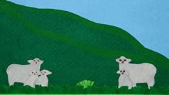 The Story of Little Lamb_1