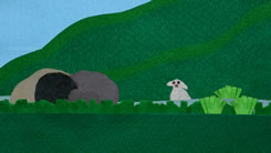 The Story of Little Lamb_2